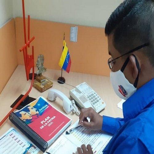 Jornada de flexibilización está sustentada en la gran conciencia del pueblo venezolano