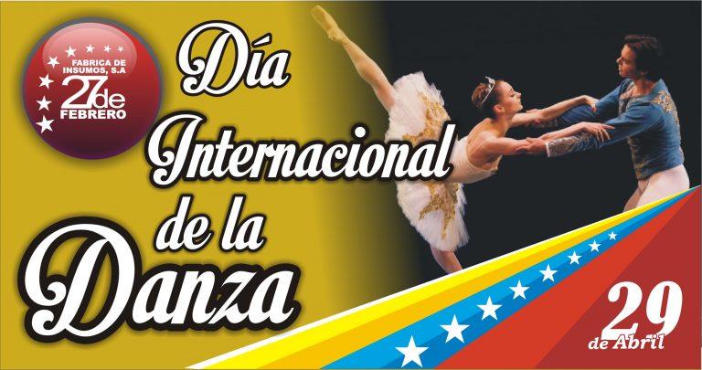 29 Día Internacional de la Danza