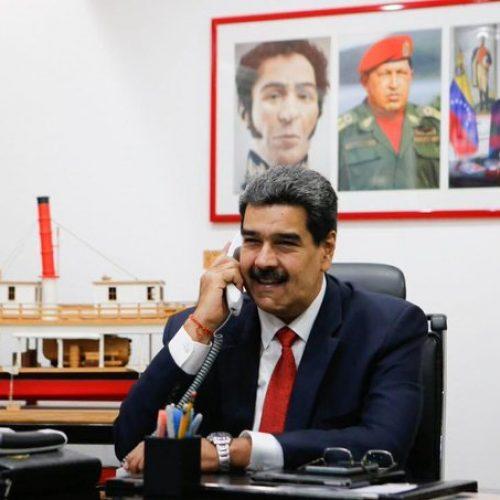 Rusia califica de «inaceptable la interferencia externa destructiva en los asuntos venezolanos»