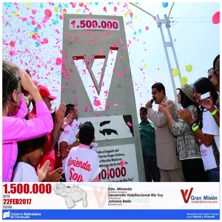 19 HITO 1millon500mil