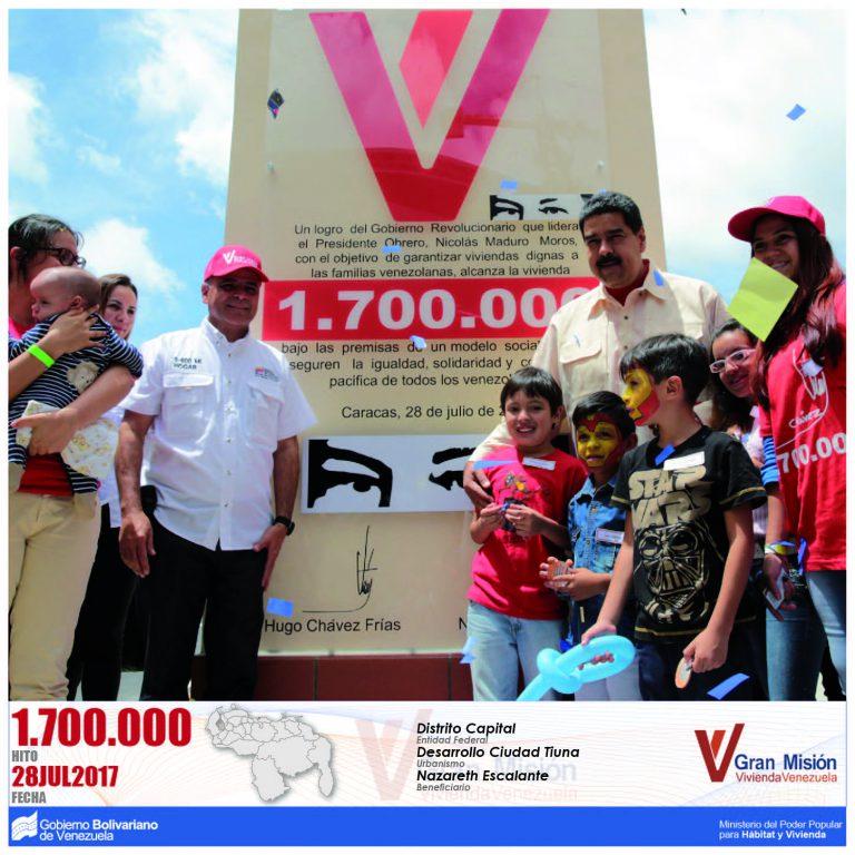 21 HITO 1millon700mil