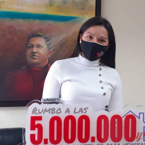 Urbanismos de la GMVV renuevan la Agricultura Urbana en el territorio venezolano
